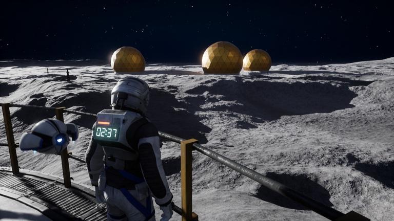 Deliver Us The Moon débarque en 2019 sur console