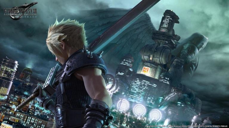 Final Fantasy VII Remake remporte trois distinctions post E3