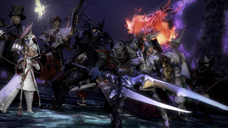 Sony Pictures Television annonce une série Final Fantasy en live-action