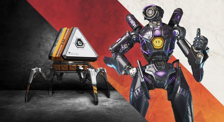 Apex Legends : De nouveaux contenus avec Twitch Prime