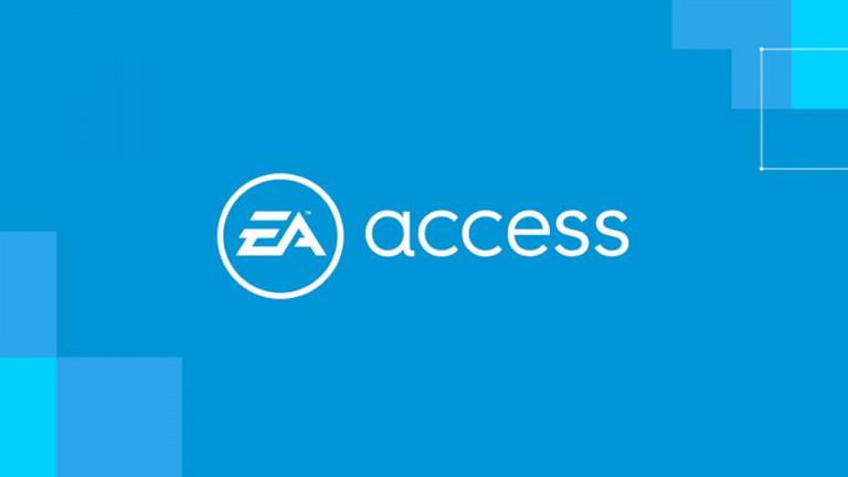 Jeux vidéo: EA Access daté sur PS4