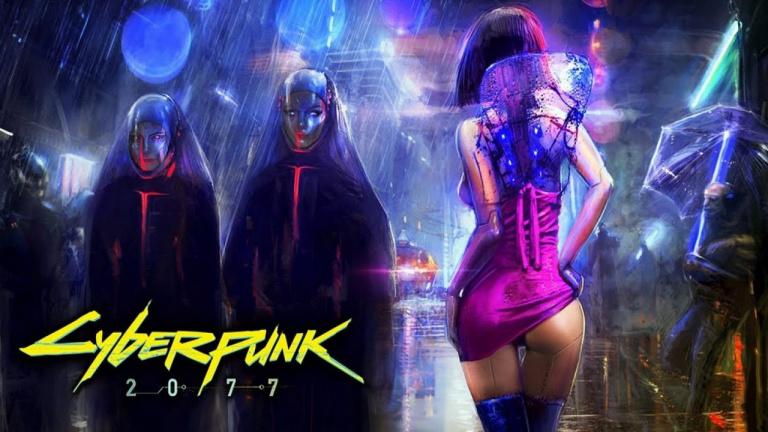 Cyberpunk 2077 : Pas de compatibilité VR