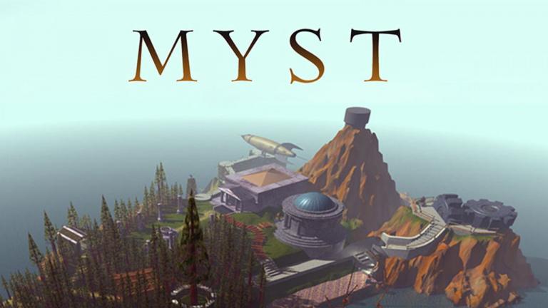 Myst : le jeu d'aventure des frères Miller va être adapté en film et en série
