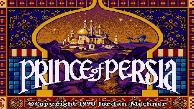 Prince of Persia : Jordan Mechner se dit intéressé par la réalisation d'un nouvel épisode