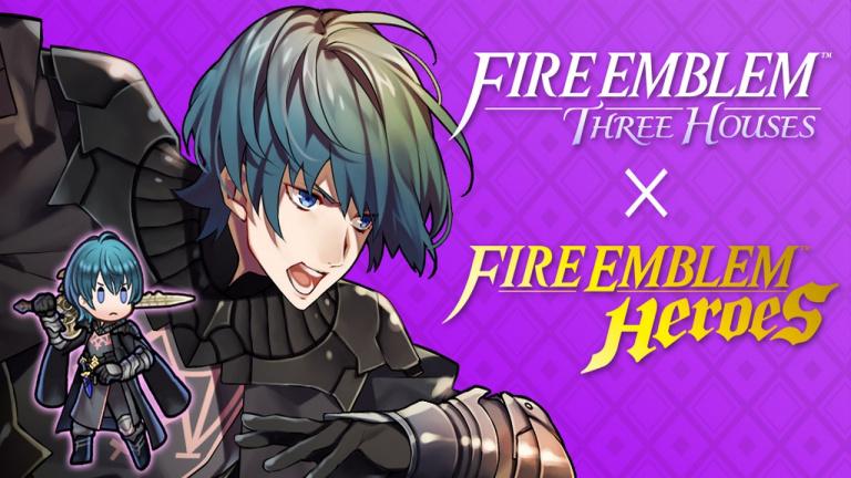 Fire Emblem Heroes : un personnage offert aux acheteurs de Fire Emblem Three Houses