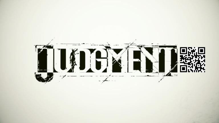 Judgment, soluce : les QR codes, notre guide complet