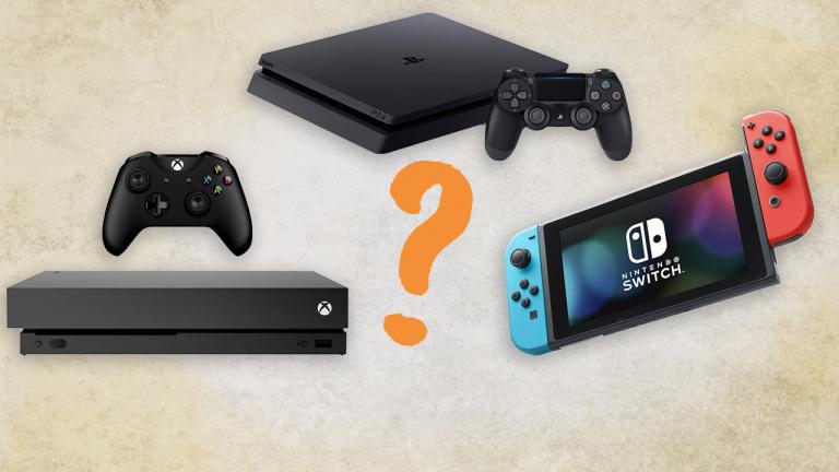 """Faut-il acheter une console """"Day One"""" ou attendre ?"""