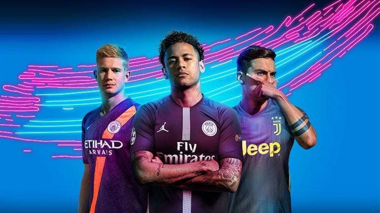 FIFA 19 ne s'arrête pas et célèbre ses FUTTIES