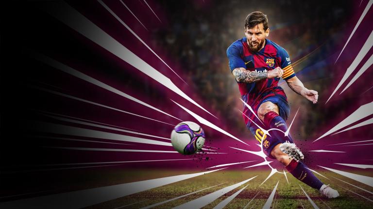 eFootball PES 2020 : Konami explique le nouveau nom de sa licence