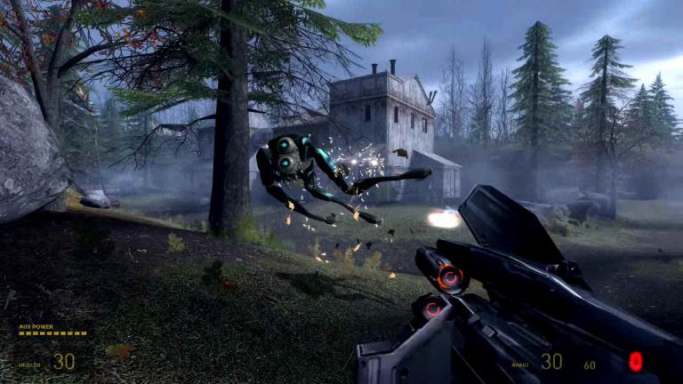 Project Borealis : Des nouvelles de cet épisode fanmade de Half-Life 2