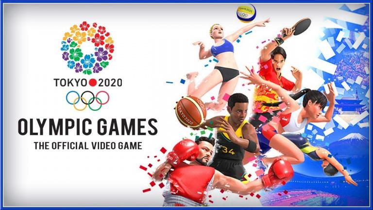 Olympic Games Tokyo 2020 : The Official Video Game - Des détails en vidéo