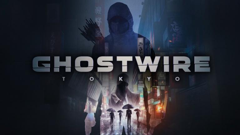 Tout ce qu'on sait sur Ghostwire Tokyo (vidéo)