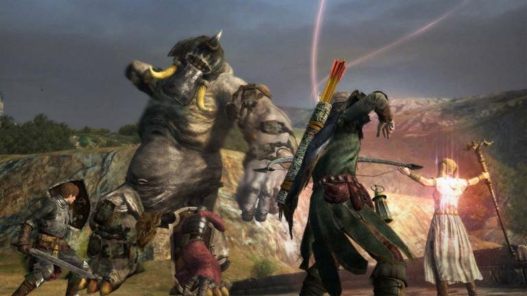 Dragon's Dogma Online va tirer sa révérence