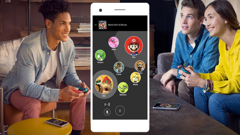 Le Nintendo Switch Online a dépassé les 10 millions d'abonnés