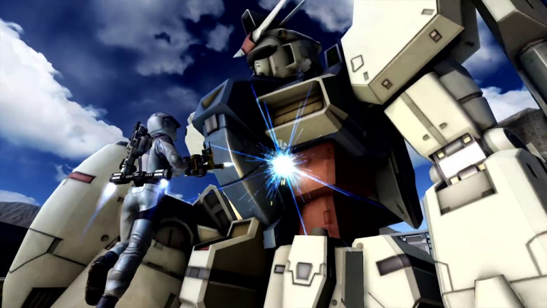 Mobile Suit Gundam : Battle Operation 2 - le free to play sortira en Occident cette année