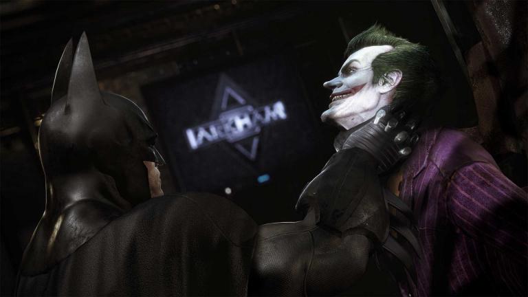 [MàJ] Batman Arkham Collection : une version physique PS4 / Xbox One apparaît sur Amazon