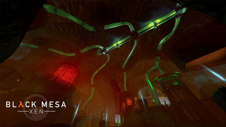 Black Mesa : les chapitres Xen et Gonarch's Lair en bêta à partir du 1er août