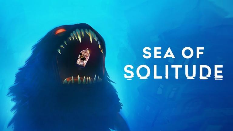 Sea of Solitude, soluce complète, emplacements des collectibles (bouteilles, goélands)