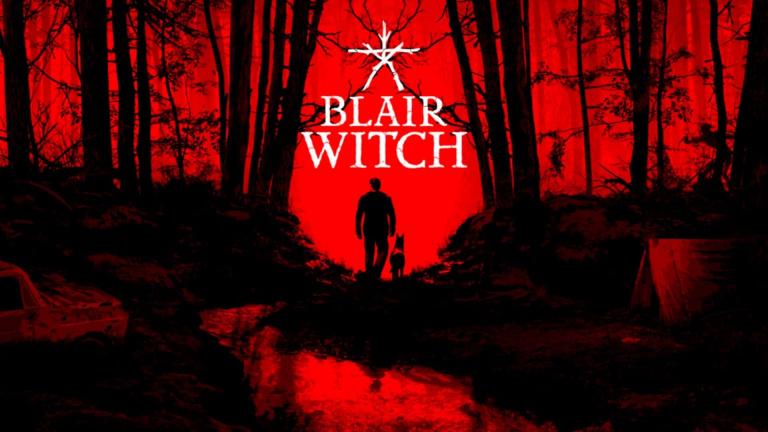 Blair Witch évoque des boucles temporelles et ses combats