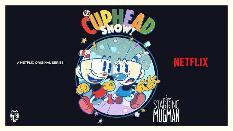 Cuphead : une série d'animation Netflix pour le shooter cartoonesque de Studio MDHR