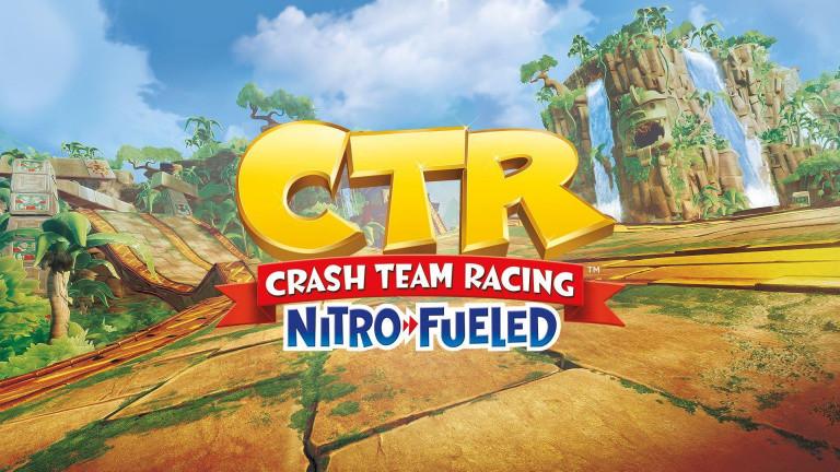 Crash Team Racing Nitro-Fueled, soluce : mode aventure, lettres CTR… le guide des 100%