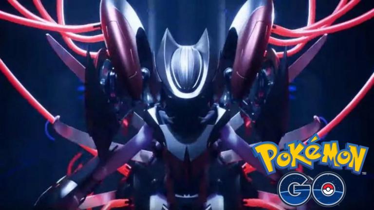 Pokémon GO, Mewtwo en Armure : comment le battre et le capturer ?