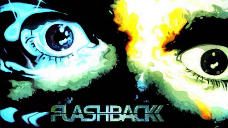 Flashback prend d'assaut l'App Store et Google Play