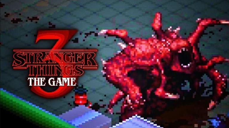Stranger Things 3 The Game : comment débloquer tous les personnages