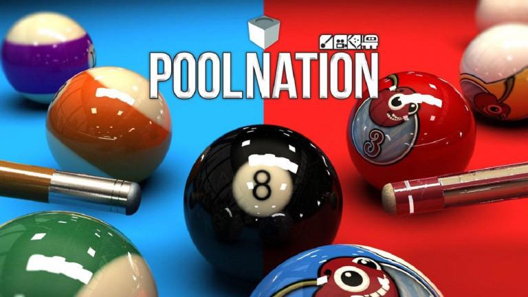 Pool Nation s'annonce en trois bandes sur PS4