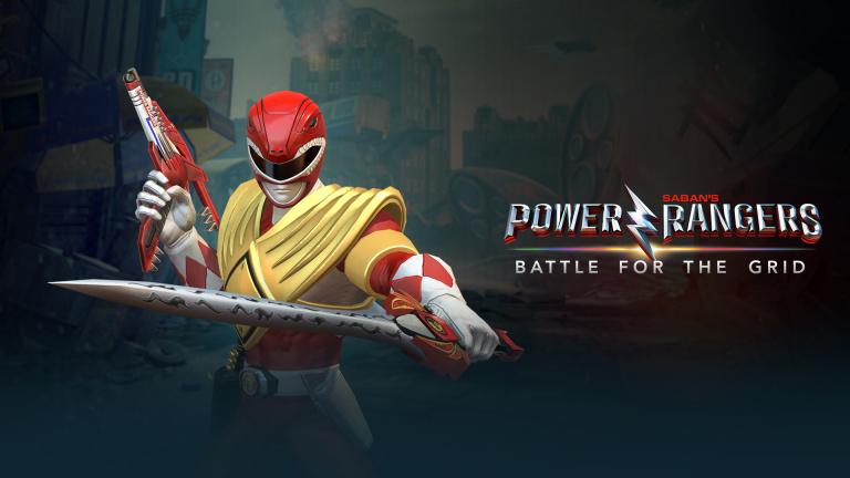 Power Rangers : Battle for the Grid - Le premier Season Pass est disponible