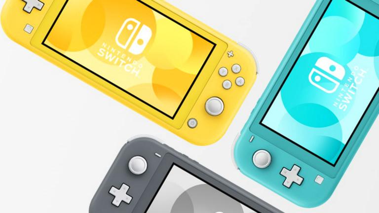 On fait le point sur... la Nintendo Switch Lite : Prix, poids, dates, autonomie et fonctionnalités retirées