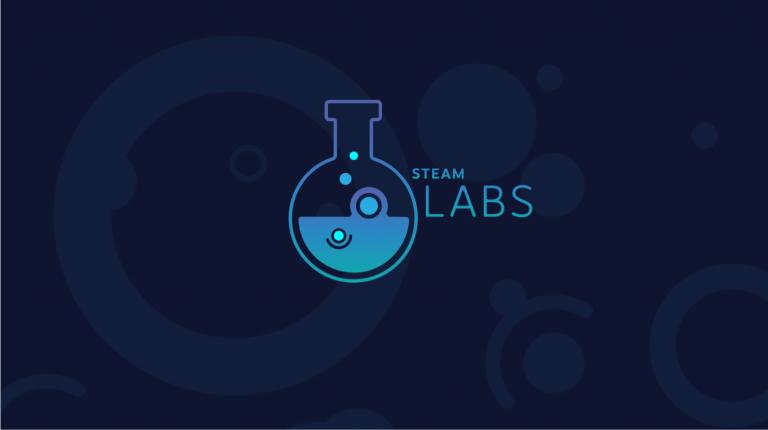 Steam Labs : Valve expérimente de nouvelles fonctionnalités