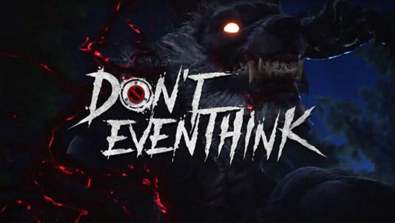 Le free-to-play Don't Even Think est arrivé sur le Playstation Store US