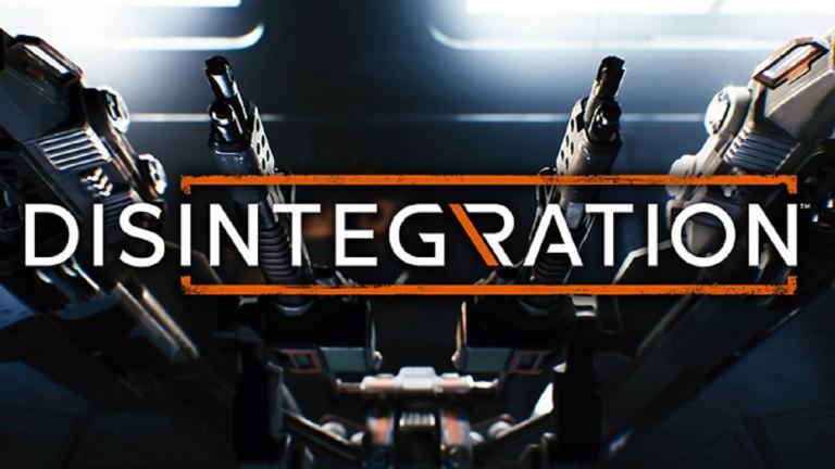 Disintegration : Un nouveau shooter axé sci-fi en approche