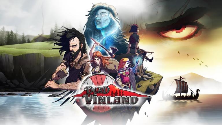 Dead in Vinland : La version Switch est disponible