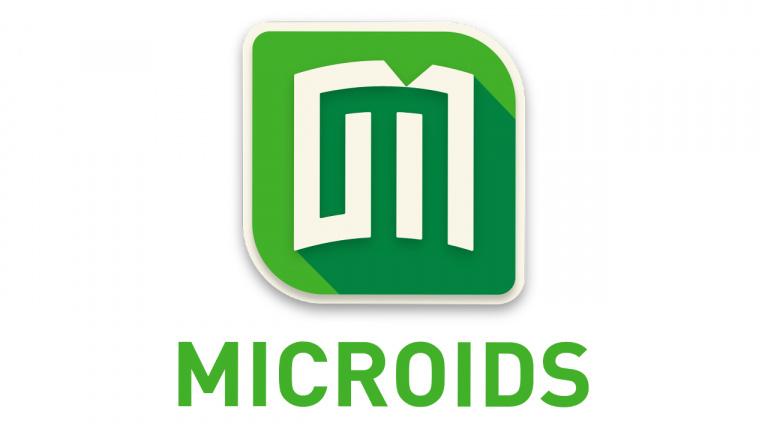 L'éditeur Microids (XIII Remake, Syberia) change son logo