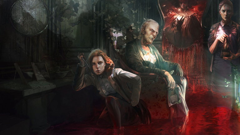 Remothered : Tormented Fathers - Une version physique fin octobre