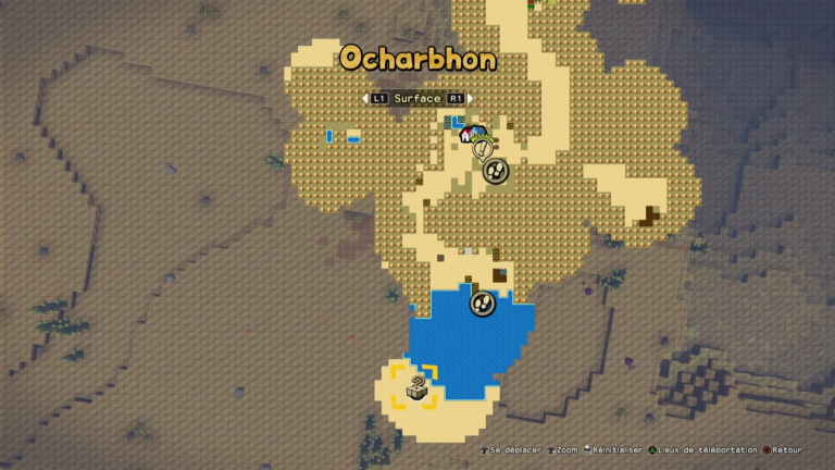 Les enigmes d'Ocharbhon