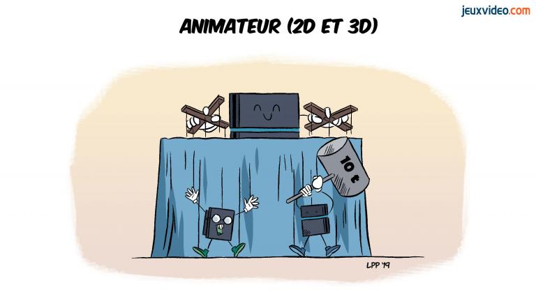 Quel salaire pour un Animateur ?