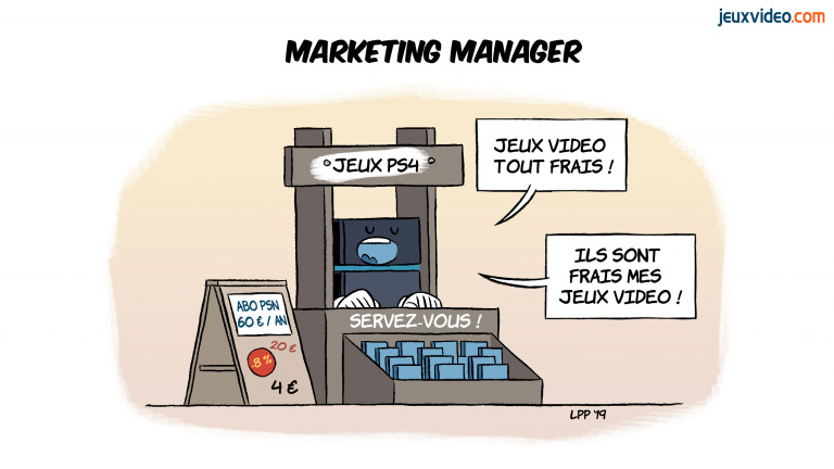 Quel salaire pour un Marketing Manager ?
