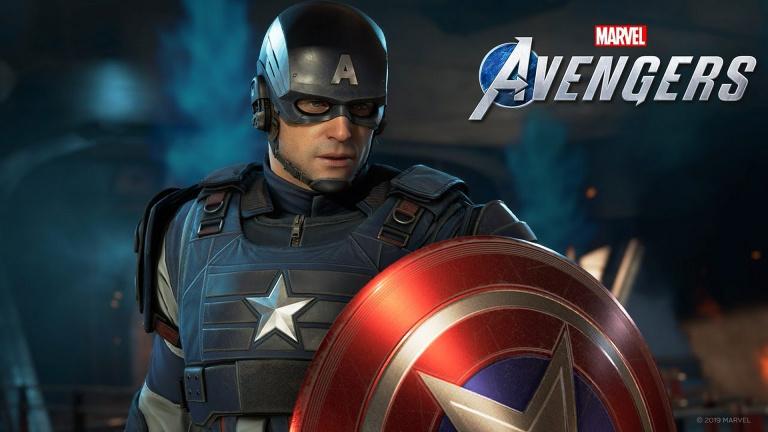 Marvel's Avengers : La présentation de la Comic-Con de San Diego ne sera pas diffusée en ligne
