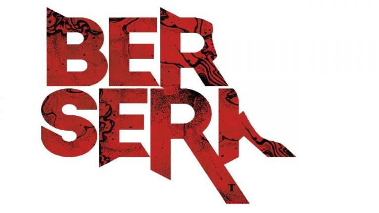 La licence Berserk décryptée dans un ouvrage Third Editions