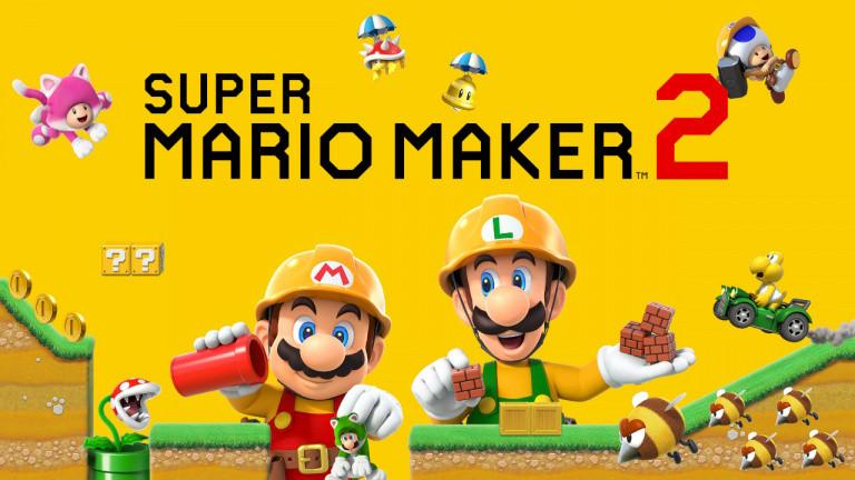 Super Mario Maker 2 : les studios indépendants français ont publié des niveaux