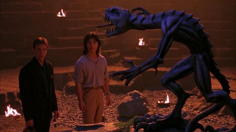 Mortal Kombat : Le prochain film sera classé R et contiendra des Fatalities