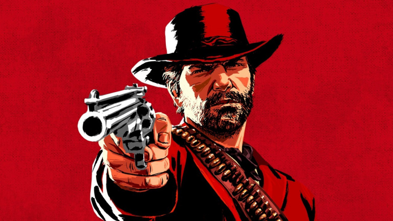 Red Dead Redemption II : la bande originale est disponible