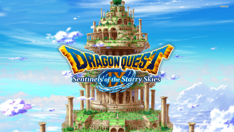Dragon Quest IX : Square Enix évoque la possibilité d'un remake