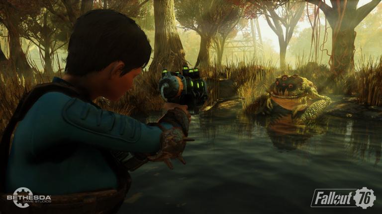 Fallout 76 : le Patch 11 sera déployé le 16 juillet