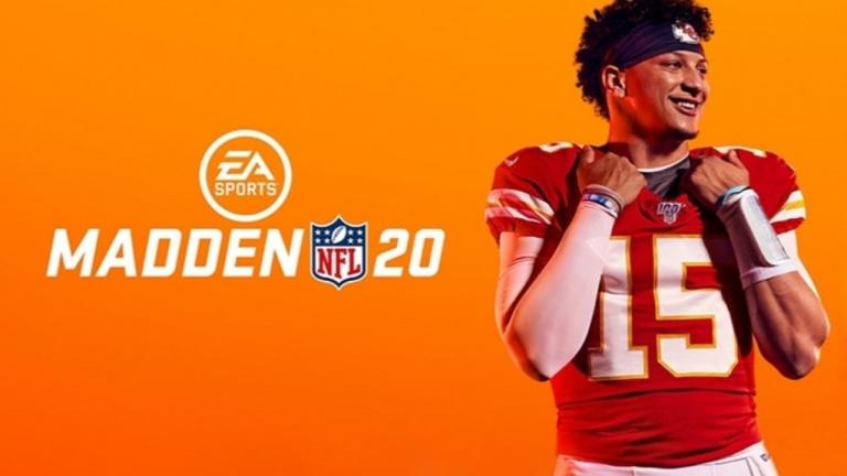 Madden NFL 20 : L'élargissement de l'écart des notes entre les joueurs fait débat