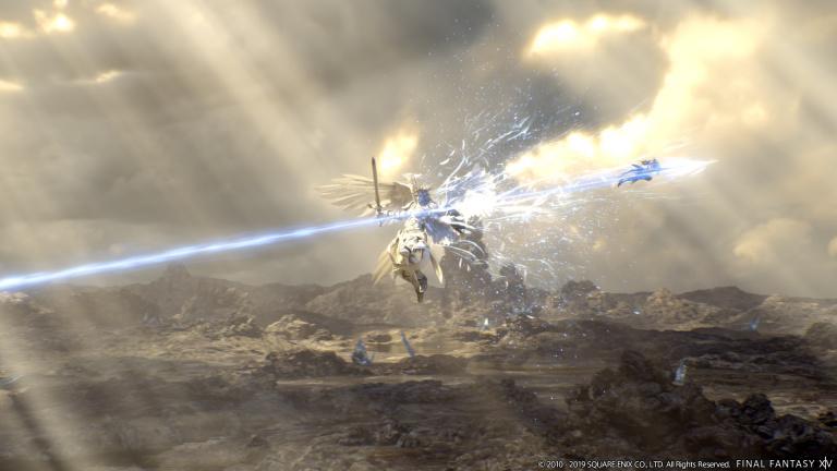 """Final Fantasy XIV : la série de raids """"l'Éveil d'Eden"""" arrive aujourd'hui"""
