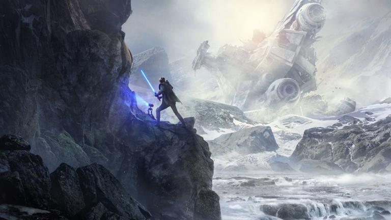 Star Wars Jedi : Fallen Order - Respawn évoque la durée de vie